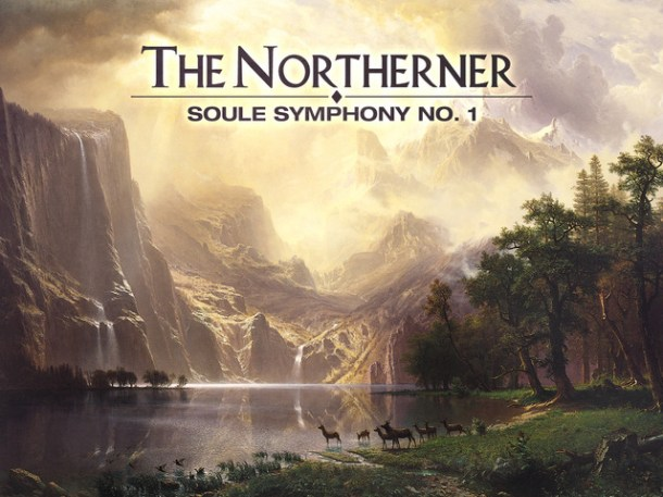 "Jeremy Soule's Symphony No. 1, ""The Northerner"" (Opus 1)"