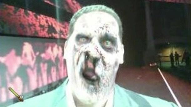 zombi u reggie
