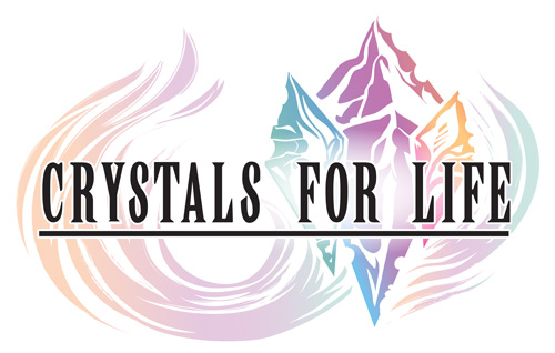 Crystals For Life