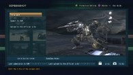 Armored Core: Verdict Day | Screenshot