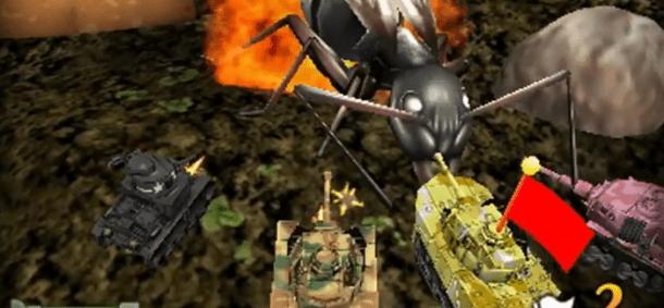 guild02 tanks vs bugs