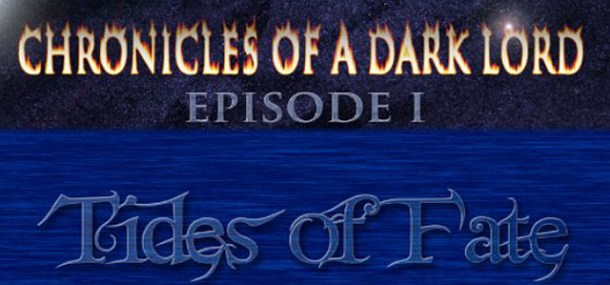 Chronicles of a Dark Lord