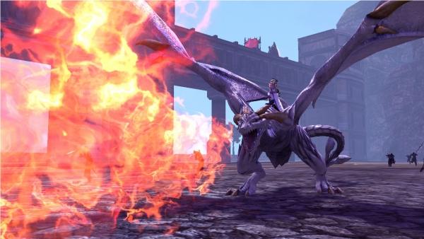 Drakengard 3 I oprainfall