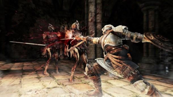Dark Souls II Bandai Namco
