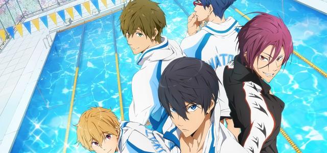 Free! - Promotional Image