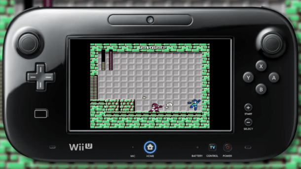 Mega Man is coming to Wii U Virtual Console