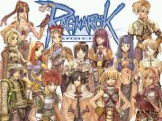 Publisher GungHo - Ragnarok Online