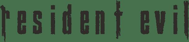 Resident Evil | Logo