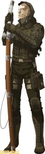 Shin Megami Tensei IV | Screenshot