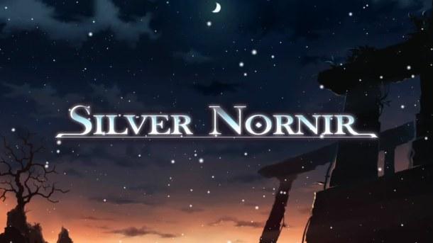Silver Nornir | Title