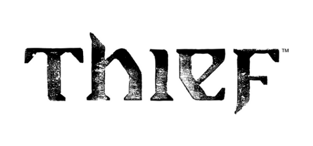 Thief (2014) Logo | Media Create