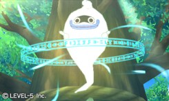 Yokai Watch screenshot 4