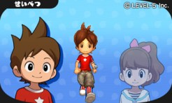 Yokai Watch screenshot 6