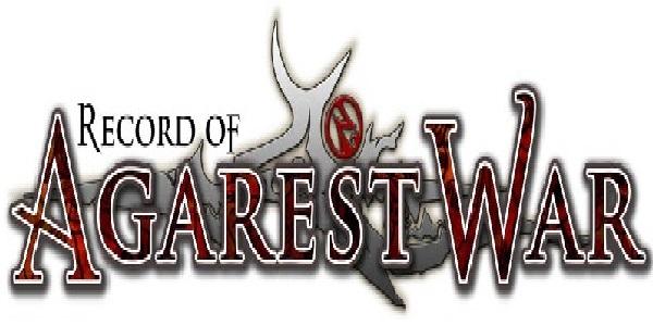 Record of Agarest War   oprainfall