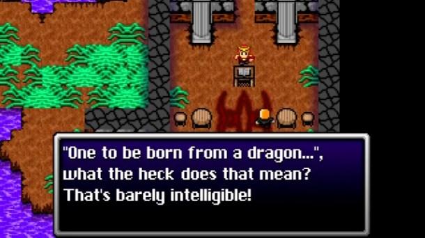 Dragon Fantasy | Legend