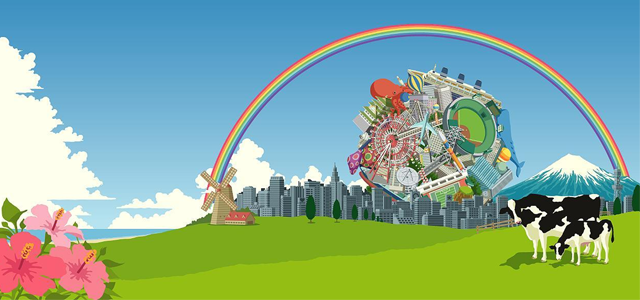 PlayStation Now has Katamari Damacy