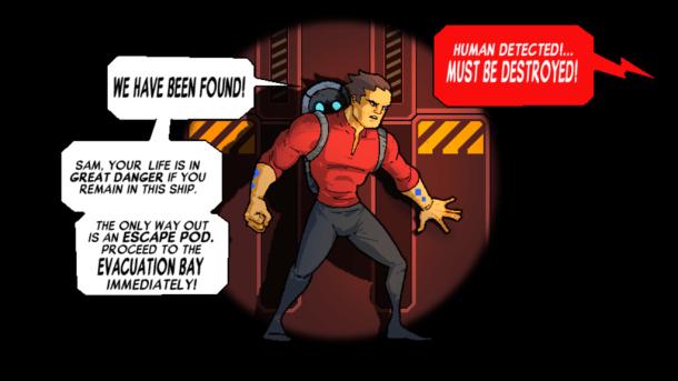 Bad Bots Sam