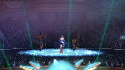 Final Fantasy X-2 HD Screenshot 12
