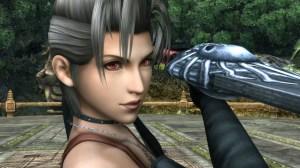 Final Fantasy X-2 HD Screenshot 3