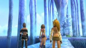 Final Fantasy X-2 HD Screenshot 5