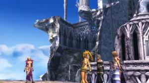 Final Fantasy X-2 HD Screenshot 7