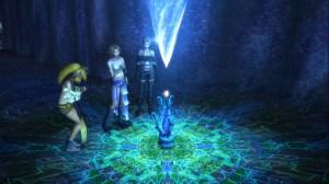 Final Fantasy X-2 HD Screenshot 8