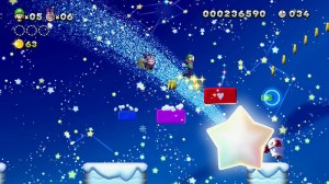 New Super Luigi U Screen 001