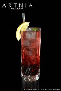Leá Monde Cocktail Artnia