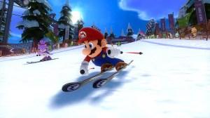 Mario & Sonic Wii U Screen 002
