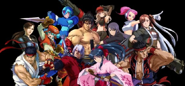 Project X Zone Featured - Nintendo Download