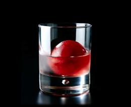 Red Materia Cocktail Artnia
