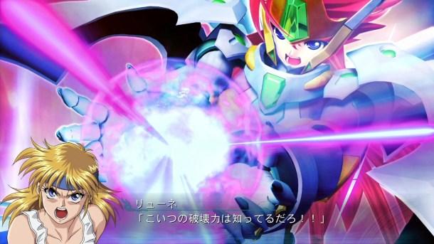Super Robot Wars OG Saga Masou Kishin III Pride of Justice | Screenshots