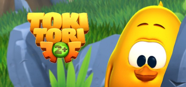 Toki Tori 2 Featured Image