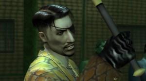 Yakuza 1 & 2 HD Screenshot 2