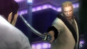 Yakuza 1 & 2 HD Screenshot 5