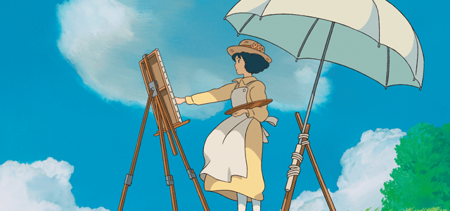 The Wind Rises / Kaze Tachinu | oprainfall