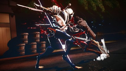 killer is dead cut dummy