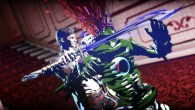 Killer Is Dead | Enemy decapitation