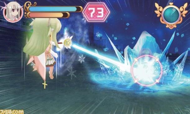 Fate/kaleid liner Prisma Illya - Media Create | oprainfall