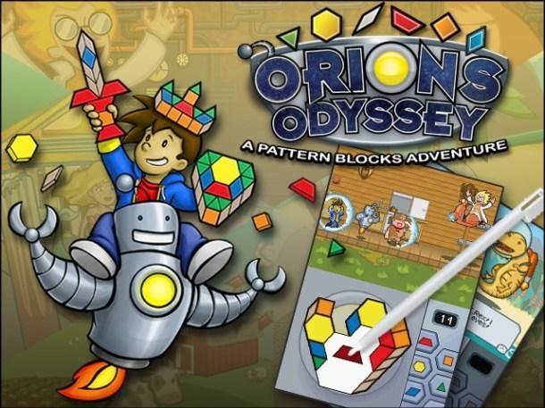 Orion's Odyssey | oprainfall