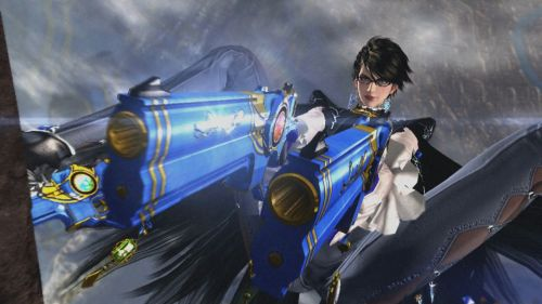 Bayonetta 2 Screenshot 9