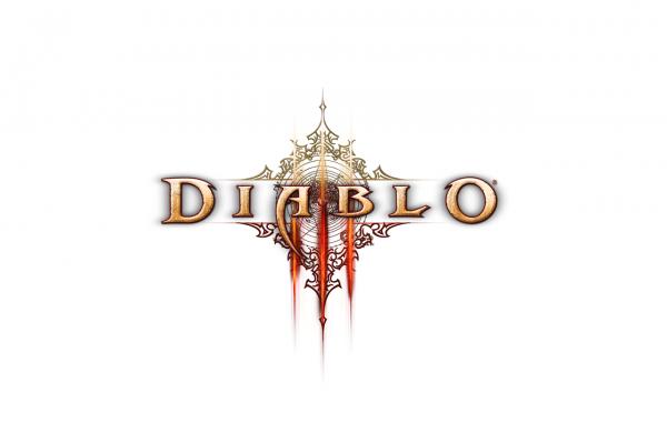 Diablo III logo