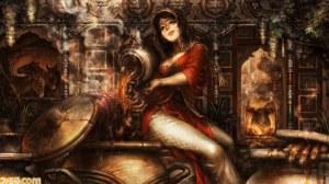 Dragon's Crown art 02