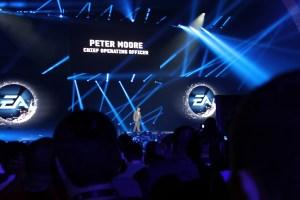 E3 2013 EA Press Conference 3