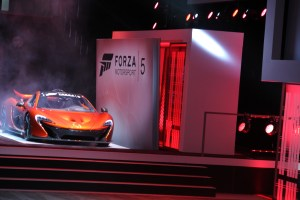 Microsoft Press Conference Forza 5