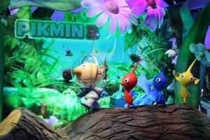 E3 2013 Nintendo Pikmin 3