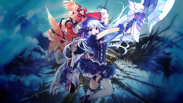 Fairy Fencer F | oprainfall