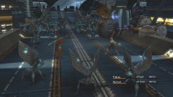 Final Fantasy X Battle