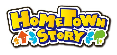Hometown Story Logo