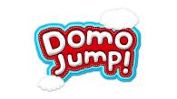 Konami Pre-E3 Show 2013   Domo Jump! logo